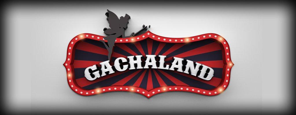 Gachaland January 2020