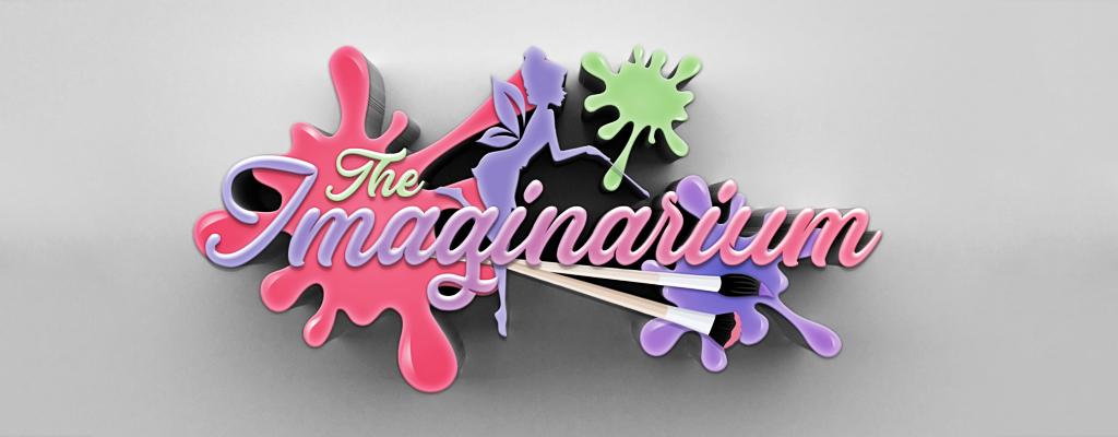 The Imaginarium's Christmas Market