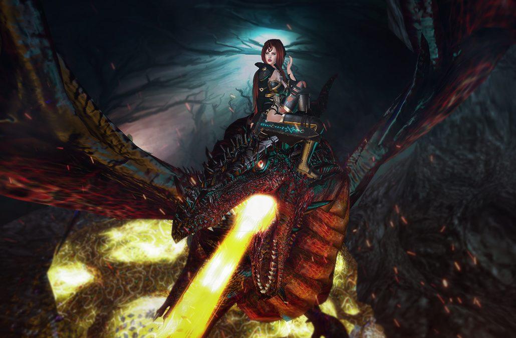 Mystic Sorceress